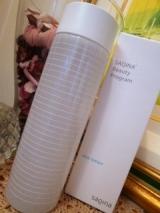 「保湿力と持続力に優れた化粧水!! 『サキナ スキンローション』」の画像(1枚目)