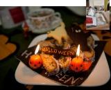 Halloween仕様シュタインメッツシュトレンの画像(1枚目)
