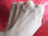 トリニティーライン「ラベンダーカラー」で透明肌の画像(6枚目)