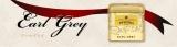 【トワイニング】紅茶の日企画♪ 缶入リーフティー「アールグレイ」★モニター募集!の画像(1枚目)