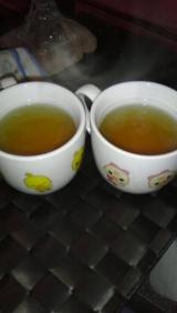 有機JASマテ茶の画像(3枚目)