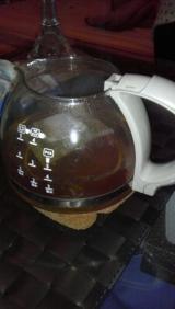 有機JASマテ茶の画像(2枚目)