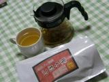 「ごぼう茶飲んでますか?」の画像(1枚目)