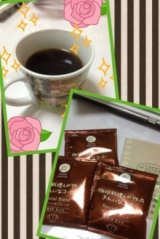 コーヒー★の画像(1枚目)