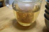 「ごぼう茶、とってもやさしい味わいでした」の画像(2枚目)