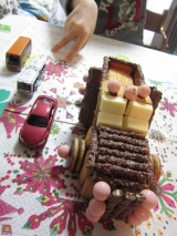 お菓子のトラック スペシャルセットの画像(9枚目)