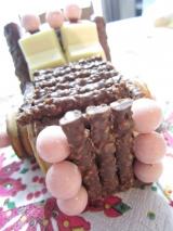 お菓子のトラック スペシャルセットの画像(1枚目)
