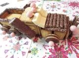 お菓子のトラック スペシャルセットの画像(8枚目)