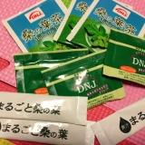 トヨタマ健康食品 桑の葉茶♪の画像(1枚目)