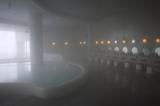 「山の上の温泉はガラガラだった♪」の画像(6枚目)