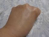 明色化粧品「モイストラボ BB+ ルースパウダー<透明パールタイプ>」お試し!の画像(4枚目)