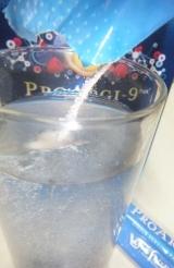 L−アルギニンがいっぱい!プロアルギナインプラススティック飲んでます♪の画像(2枚目)