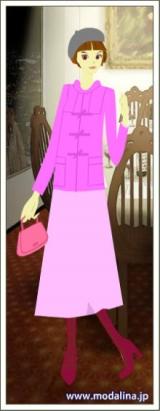 「~応募中~【モダリーナ】第8回 冬セールシーズン!格安コーディネート募集♪」の画像(1枚目)