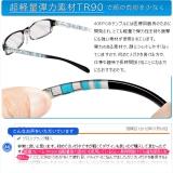 PC用眼鏡の画像(6枚目)