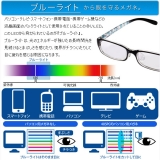 PC用眼鏡の画像(2枚目)