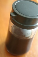 「開けたてそのままずーっとそのまま醤油さし・醤油ボトル、いただきました。」の画像(2枚目)