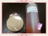 アンティアンの手作り固形石鹸シャンプー&ビネガーリンスを使ってみましたの画像(1枚目)