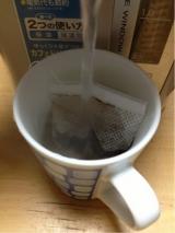オアシス珈琲の『カップインコーヒー』の画像(3枚目)