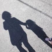 「散歩♪」【新春写真コンテスト】温泉水99 2L×6本 20名様プレゼント!の投稿画像