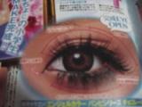 カラコンレポ!バンビシリーズ/XOXOの画像(11枚目)