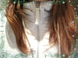 大島椿「ヘアスプレー」で、ツヤツヤ美髪の画像(3枚目)