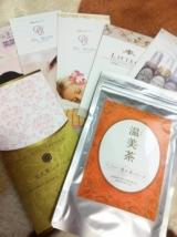 和温美茶(わ ぽかみーちゃ)