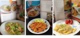 【PR】行正り香のパスタ定食 (ESSEの本)の画像(2枚目)