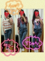♥mama用サロペット♥の画像(3枚目)