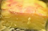 「トースターパンレシピ/ジャガイモのミルフィーユグラタン」の画像(12枚目)