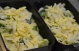 「トースターパンレシピ/シチューのルーで超簡単!ブロッコリーのホワイトソースグラタン」の画像(9枚目)