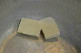 「トースターパンレシピ/シチューのルーで超簡単!ブロッコリーのホワイトソースグラタン」の画像(2枚目)