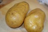 「トースターパンレシピ/ジャガイモのミルフィーユグラタン」の画像(1枚目)