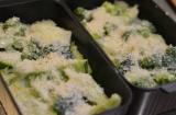 「トースターパンレシピ/シチューのルーで超簡単!ブロッコリーのホワイトソースグラタン」の画像(8枚目)