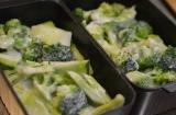 「トースターパンレシピ/シチューのルーで超簡単!ブロッコリーのホワイトソースグラタン」の画像(7枚目)