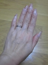 リュミエールブラン グラースアルガンオイル ♪ 世界初の素肌セラミド配合クリームの画像(2枚目)
