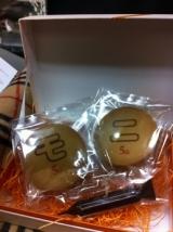 「モニプラ5周年  記念クッキー」の画像(2枚目)