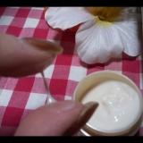 カタツムリコスメ☆リモイストクリーム〈もっちりタイプ〉♪の画像(5枚目)