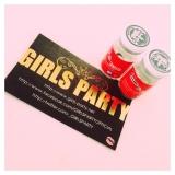 モニター:GIRLS PARTYカラコンの画像(1枚目)