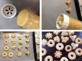 【PR】スイス製クッキープレスの画像(2枚目)
