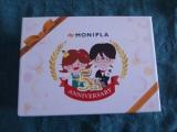 「【5周年記念】100名様にモニプラオリジナル『お絵かきクッキー』プレゼント!」の画像(1枚目)