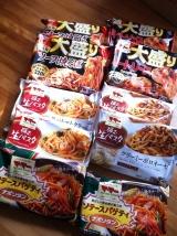 「お試し◆日清フーズ冷凍食品詰め合わせ」の画像(1枚目)