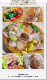 「★メリーチョコレート スイートバニーボックス 食べてみましたぁ♪」の画像(6枚目)