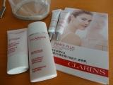 クラランス最新美白ホワイト-プラスとBBの新製品の画像(1枚目)