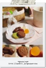 「★メリーチョコレート スイートバニーボックス 食べてみましたぁ♪」の画像(12枚目)