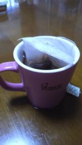 オアシス珈琲さんのきれいなコーヒー飲んでみました!の画像(3枚目)