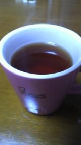 オアシス珈琲さんのきれいなコーヒー飲んでみました!の画像(4枚目)