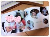 ☆cocoalフォトブック☆の画像(4枚目)