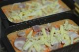 「トースターパンレシピ/ニンジンで!お手軽&ヘルシーラザニア」の画像(17枚目)