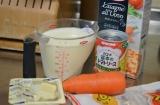 「トースターパンレシピ/ニンジンで!お手軽&ヘルシーラザニア」の画像(1枚目)