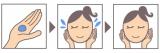 桜花媛ピュアエッセンシャルコンディショナー を使用してみたの画像(3枚目)